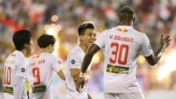 Vòng 7 V-League 2021: Chờ chiến thắng của Hoàng Anh Gia Lai trước Hải Phòng, hy vọng Công Phượng lập hat-trick