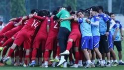 Tiêm vaccine Covid-19 nhiều vận động viên thi đấu quốc tế