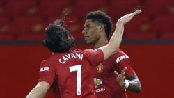 Man Utd 2-1 Brighton: Quỷ đỏ tiếp tục lội ngược dòng thành công ở giải Ngoại hạng Anh