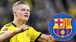 Muốn có Erling Haaland, Barca phải chi ra hơn 200 triệu Euro; Man City ưu tiên hơn Messi