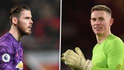 Man Utd: Dõi theo Youri Tielemans để thay Paul Pogba; HLV Solskjaer lên tiếng về 2 thủ môn, Juventus muốn ký De Gea