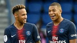 Neymar đạt thỏa thuận gia hạn hợp đồng, cơ hội Paris Saint-Germain giữ chân Mbappe giảm