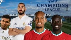 Champions League: Dự đoán kết quả, đội hình xuất phát, nhận định trước trận Real Madrid - Liverpool