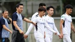 V-League 2021: Hoàng Anh Gia Lai 'thâu tóm' hầu hết giải thưởng tháng