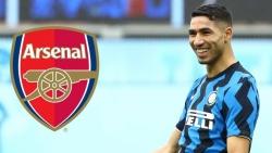 Tin chuyển nhượng cầu thủ: Arsenal thảo luận kế hoạch Achraf Hakimi thay Bellerin, MU đàm phán Nuno Mendes