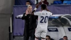 Real Madrid 3-1 Liverpool: Những thống kê không thể bỏ qua, HLV Zidane tiết lộ bí quyết
