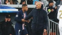 Chuyển nhượng cầu thủ: Mbappe quyết chọn Real Madrid; Man Utd trở lại đàm phán Kulusevski; Arsenal tăng cường chất lượng; Liverpool tiếp cận tài năng