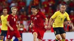 Cơ hội đội tuyển Việt Nam thu hẹp khoảng cách với đội tuyển Trung Quốc trên bảng xếp hạng FIFA