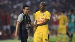 Kiatisuk thăng hoa, V-League tạo hiệu ứng tích cực rất lớn ở Thái Lan