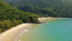 Vượt qua nhiều ứng cử viên sáng giá, Đầm Trầu (Côn Đảo) lọt top 25 bãi biển đẹp nhất thế giới