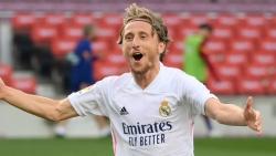 Tin chuyển nhượng cầu thủ:  Haaland căng như dây đàn, lão tướng 35 tuổi Luka Modric gia hạn hợp đồng với Real Madrid; Barca chọn Dani Olmo