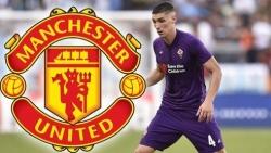 Chuyển nhượng cầu thủ Man Utd: Khả năng đổi Jesse Lingard lấy Declan Rice và chiêu mộ hậu vệ Milenkovic