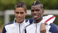 Tin chuyển nhượng cầu thủ: Pogba sẽ ở lại Man Utd với điều kiện cần tăng lương; Raheem Sterling là mục tiêu chuyển nhượng của Real Madrid