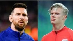 Lionel Messi: Vẫn hướng tới việc ở lại Barcelona, Erling Haaland ấn nút theo dõi trên Instagram để về cùng đội
