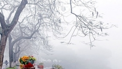 Dự báo thời tiết đêm nay và ngày mai (20-21/4): Hà Nội tăng nhiệt, ngưỡng nóng; Tây Bắc, vùng núi Bắc Trung Bộ nắng nóng; Nam Bộ, Tây Nguyên mưa to