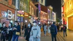 Khám phá cuộc sống vui chơi về đêm ở Vũ Hán một năm sau đại dịch Covid-19