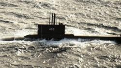 Tàu ngầm Indonesia mất tích: Tìm thấy những mảnh vỡ