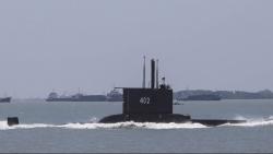 Vụ chìm tàu ngầm Indonesia: Tiết lộ tình tiết mới, Hải quân khẳng định quyết điều tra đến cùng