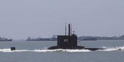 Vụ tàu ngầm KRI Nanggala-402 chìm: Đủ oxy cho 5 ngày nếu không bị mất điện