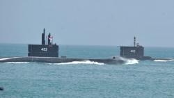 Cập nhật diễn biến tàu ngầm KRI Nanggala-402 gặp nạn: Indonesia chưa thể xác định được tình trạng thủy thủ, có vết nứt lớn