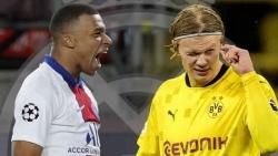 European Super League sụp đổ, Real Madrid 'toang' thương vụ Kylian Mbappe nhưng nhận tin vui về lực lượng trước 'đại chiến' Chelsea