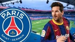 Chuyển nhượng cầu thủ: PSG dẫn đầu cuộc đua giành chữ ký Lionel Messi; Man Utd dồn tiền chiêu mộ Erling Haaland