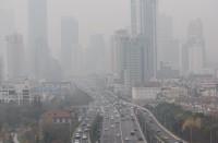 Nhật Bản cảnh báo ô nhiễm không khí ở miền Tây Nam