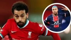 Tin chuyển nhượng cầu thủ: PSG trước nguy cơ mất Mbappe, Neymar và tính mua Salah; Bayern Munich chiêu mộ Achraf Hakimi