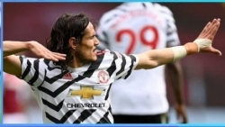 Man Utd chắc top 4 Ngoại hạng Anh, Solskjaer không đảm bảo De Gea chơi Europa League; xem xét chuyển chung kết Champions League toàn Anh về Wembley