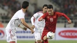 Bảng G, vòng loại World Cup 2022 khu vực châu Á: UAE thừa nhận sai lầm lớn vì coi thường đội tuyển Việt Nam; HLV Indonesia tuyên bố toàn thắng 3 trận