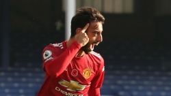 Chuyển nhượng cầu thủ Man Utd: Lôi kéo Harry Kane; đặt lịch đàm phán gia hạn Bruno Fernandes, Real Madrid nhòm ngó