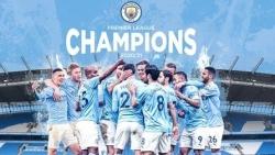 Tin bóng đá: Leicester 2-1 Man Utd, Man City vô địch Ngoại hạng Anh 2020/21; Barca đàm phán Aguero và Depay; Buffon rời Juventus