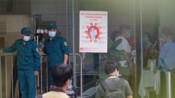 Covid-19: Chủ tịch Hà Nội yêu cầu làm rõ, xử lý nghiêm giám đốc vi phạm quy định phòng chống dịch