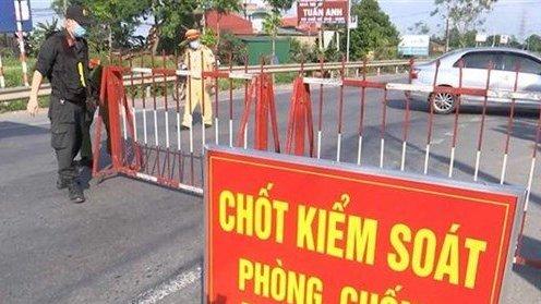 Covid-19: Hưng Yên, Thái Bình, Bắc Ninh thông báo có ca mắc mới