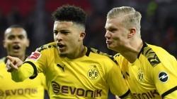 Tin chuyển nhượng cầu thủ: Juventus nhắm Griezmann thay Ronaldo; Borussia Dortmund giữ Erling Haaland, ra giá và bán Sancho