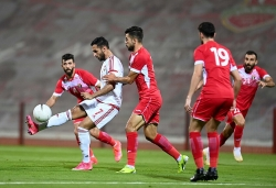 World Cup 2022: Đội tuyển UAE thi đấu ấn tượng, thắng đậm Jordan trong trận giao hữu