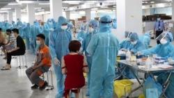 Covid-19 ở Việt Nam tối 9/6: Thêm 60 ca mắc mới, ghi nhận hơn 400 ca trong ngày; TP. Biên Hòa lên kịch bản 1.000 F1