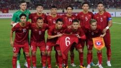 Bảng xếp hạng FIFA tháng 5/2021: Đội tuyển Việt Nam đứng thứ 92 thế giới, tiếp tục vị trí số 1 Đông Nam Á
