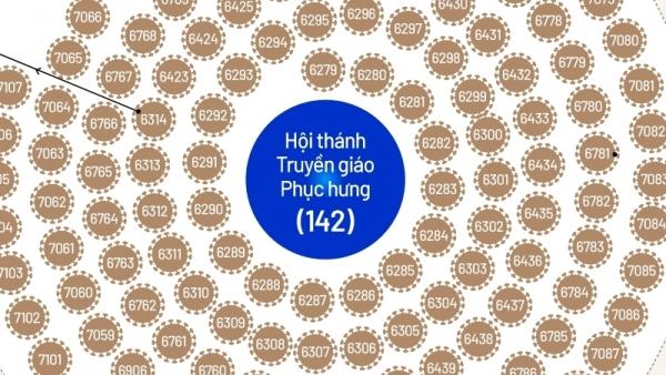 Covid-19 ở TP. Hồ Chí Minh: Số ca lây nhiễm ở ổ dịch Hội thánh Truyền giáo Phục hưng