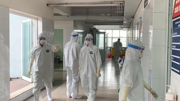 5.087 ca mắc Covid-19 lây nhiễm trong nước tại 37 tỉnh, thành phố