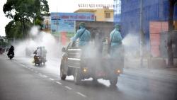 Covid-19 ở Việt Nam sáng 17/6: Thêm 159 ca mắc mới; tổng cộng 11.794 bệnh nhân; hơn 180.000 người đang cách ly chống dịch