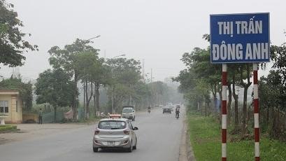 Covid-19: Thêm 4 bệnh nhân mới tại huyện Đông Anh, CDC Hà Nội thông báo tìm người liên quan