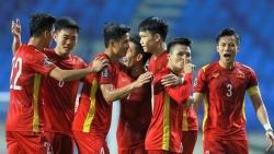 Chuyên gia bóng đá Malaysia: Thực sự choáng ngợp với sức mạnh của các cầu thủ đội tuyển Việt Nam