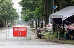 Tối 10/6, Việt Nam có thêm 61 ca mắc Covid-19 tại 6 địa phương; điều tra dịch tễ 2 ca tại Tiền Giang
