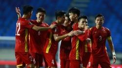 Truyền thông Trung Quốc: 'Về tổng thể, có lẽ đội tuyển Việt Nam đã vượt qua chúng ta'
