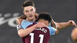 Chuyển nhượng cầu thủ Man Utd: Dồn tiền lấy Sancho hơn theo đuổi Erling Haaland; ưu tiên ký Declan Rice để tăng sức mạnh hàng tiền vệ