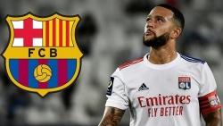 Tin chuyển nhượng cầu thủ: MU tăng cường hàng phòng ngự; Barca ký Memphis Depay theo dạng tự do; Milan tìm dự bị cho Ibrahimovic