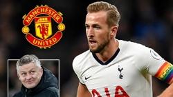 Chuyển nhượng cầu thủ Man Utd: Dùng Martial ký Harry Kane; kế hoạch bổ sung trung vệ không dễ, Raphael Varane từ chối; theo sát Nathan Ake
