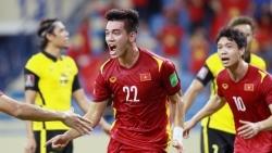 Đội tuyển Việt Nam: Rộng cửa đi tiếp khi Australia tuyên bố đánh bại Jordan; chuyên gia Anh đoán đội quân 'Rồng Vàng' sẽ thắng UAE