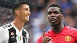 Chuyển nhượng cầu thủ Man Utd: Keylor Navas thay David de Gea; Paul Pogba đi Ronaldo đến; tăng tốc ký Trippier